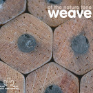 Weave - Of The Nature Tone - Cactus Island Recordings - CACT 015