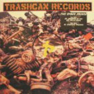 The Cyber Prince - Dreaming Of You - Trashcan Records - TRASH 604-5