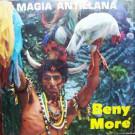 Beny More - Magia Antillana - RCA Victor - MKL-1123