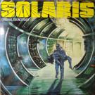 Эдуард Артемьев - Solaris Original Soundtrack - Мирумир - MIR 100705