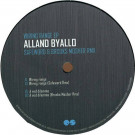 Alland Byallo - Wiring Range - Release Sustain - RS019