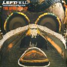 Leftfield Featuring Djum Djum - The Afro-Left EP - Hard Hands - HAND23T