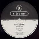 Floor Control - Evangelista - X:treme Records - XTR 3T