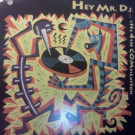 Various - Hey Mr. D.J....The 4th Compilation - Epic - E 57634