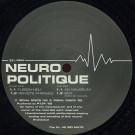 Neuropolitique - Fusion-Neu - Irdial Discs - 42 IRD MAT2