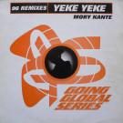 Mory Kanté - Yeke Yeke ('96 Remixes) - FFRR - FX 288