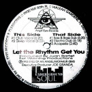 Underground Soul - Let The Rhythm Get You - Angel Eyes Records - AER 5417