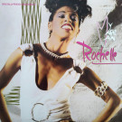 Rochelle - My Magic Man - Warner Bros. Records - 0-20376
