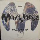 The Moody Boys - Recycled EP - Guerilla - GREP 006