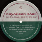 Nuyorican Soul - I Am The Black Gold Of The Sun - Talkin' Loud Classics - 982 959-8