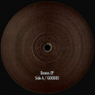 Anom Vitruv - Demos EP - Going Good - GOOD-03