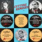 Various - Cutting Remixes (Vol. 1) - Cutting Records - CR-2000