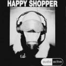 Audio Active - Happy Shopper - On-U Sound - ON-U DP 32, On-U Sound - DP32, On-U Sound - DP 32