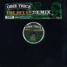 Obie Trice - The Set Up - Shady Records - B0002038-11, Interscope Records - B0002038-11