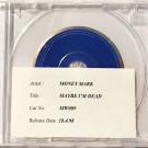Money Mark - Maybe I'm Dead - Mo Wax - MW 089 CD REF