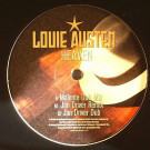 Louie Austen - Heaven - Universal Music - 06024 9873189 5