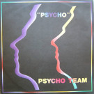 Psycho Team - Psycho - Dance And Waves - DW 1905
