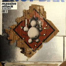 Massive Attack - Protection - Wild Bunch Records - WBRLP2, Circa - 7243 8 39883 1 0