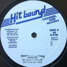 Don Carlos / Jah Wayne & Johnny P - Dice  Cup / Ackee Monkey - Hit Bound - JJ-074, Channel One - JJ-074