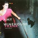 Amy Winehouse - Frank (Album Sampler) - Island Records - FRANK LP 3