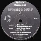Piranha Dubs 1 - Alabamha - Holistic Recordings - AB 015