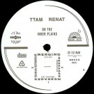 Ttam Renat - On The Inner Plains - Mood Hut - MH003