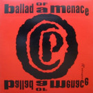 C.P.O. - Ballad Of A Menace - Capitol Records - V-15599