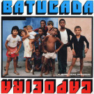 Various - Batucada Capoeira - Soul Jazz Records - SJR LP37