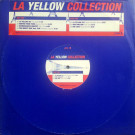 Various - La Yellow Collection - EastWest - SAM 2099, Yellow Productions - SAM 2099