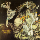 Kate Bush - Never For Ever - EMI - EMA 794, EMI - OC 064-07 339