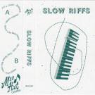 Slow Riffs - MHC000 - Mood Hut - MHC000