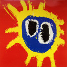 Primal Scream - Screamadelica - Creation Records - CRELP 076