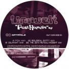 Umwelt - Post Humain EP - Satamile Records NYC - SAT028