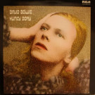 David Bowie - Hunky Dory - RCA International - NL 83844, RCA International - INTS 5064