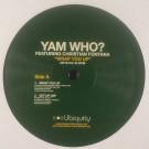 Yam Who? Featuring Christian Fontana - Wrap You Up - Ubiquity - UR12 176
