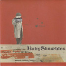 Babyshambles - Fuck Forever - Rough Trade - RTRADS210