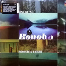 Bonobo - One Offs...Remixes & B Sides - Tru Thoughts - TRULP031