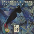 Afrika Bambaataa & Family - Bambaataa's Theme (Assault On Precinct 13) / Tension - Tommy Boy - TB 879