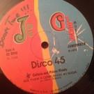 Culture And Prince Weedy - See Them A Come / Mask Mi Mask  - Joe Gibbs Music - JGMD8067
