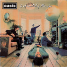 Oasis - Definitely Maybe - Creation Records - CRE LP 169