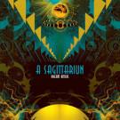 A Sagittariun - Dream Ritual - Elastic Dreams - E-DREAMSLP001