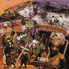 Sandra Akanke Isidore Sings With Fela Kuti & Africa 70 - Up Side Down - Kalakuta - 547 024 - 1