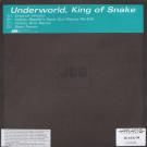 Underworld - King Of Snake - JBO - JBO5008606P