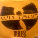 Wu-Tang Clan - Rules / In The Hood - Loud Records - 44 79705