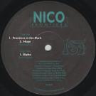 Nico - Frontiers - IST Records - IST003