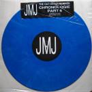 Jean-Michel Jarre - Chronologie Part 6 (The Gat Decor Remixes) - Polydor - PZ 307 DJ 2