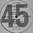Hypnotone - Hypnotonic - Creation Records - CTP 001