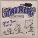 The Prodigy - Voodoo People / Out Of Space - XL Recordings - XLR 219