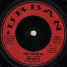 Roy Ayers - Can't You See Me / Love Will Bring Us Back Together - Urban - URB 6