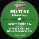 Mo-Tune - Infinite Climax - Hyper Hype - HH 12002
